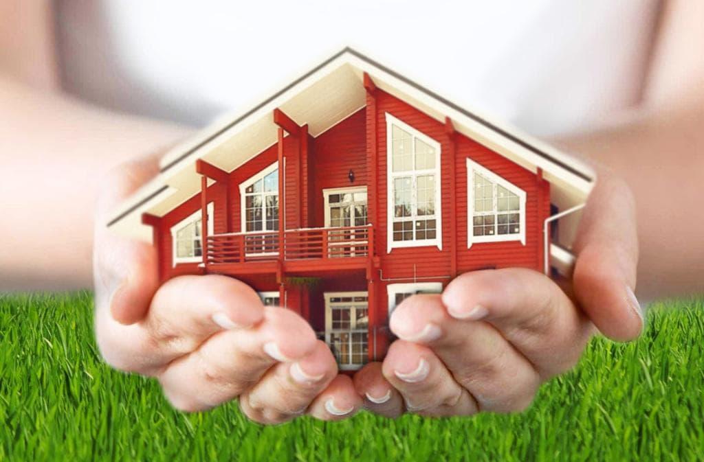 картинка построим дом всем миром