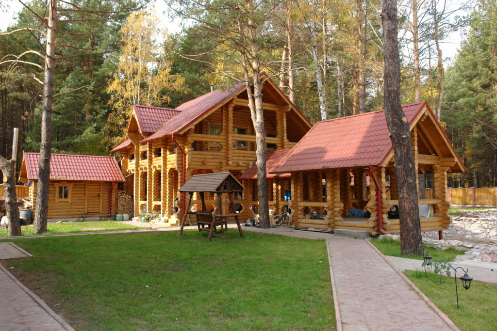 Проектирование деревянных домов. Работаем по все России. +7 (383) 299-90-77